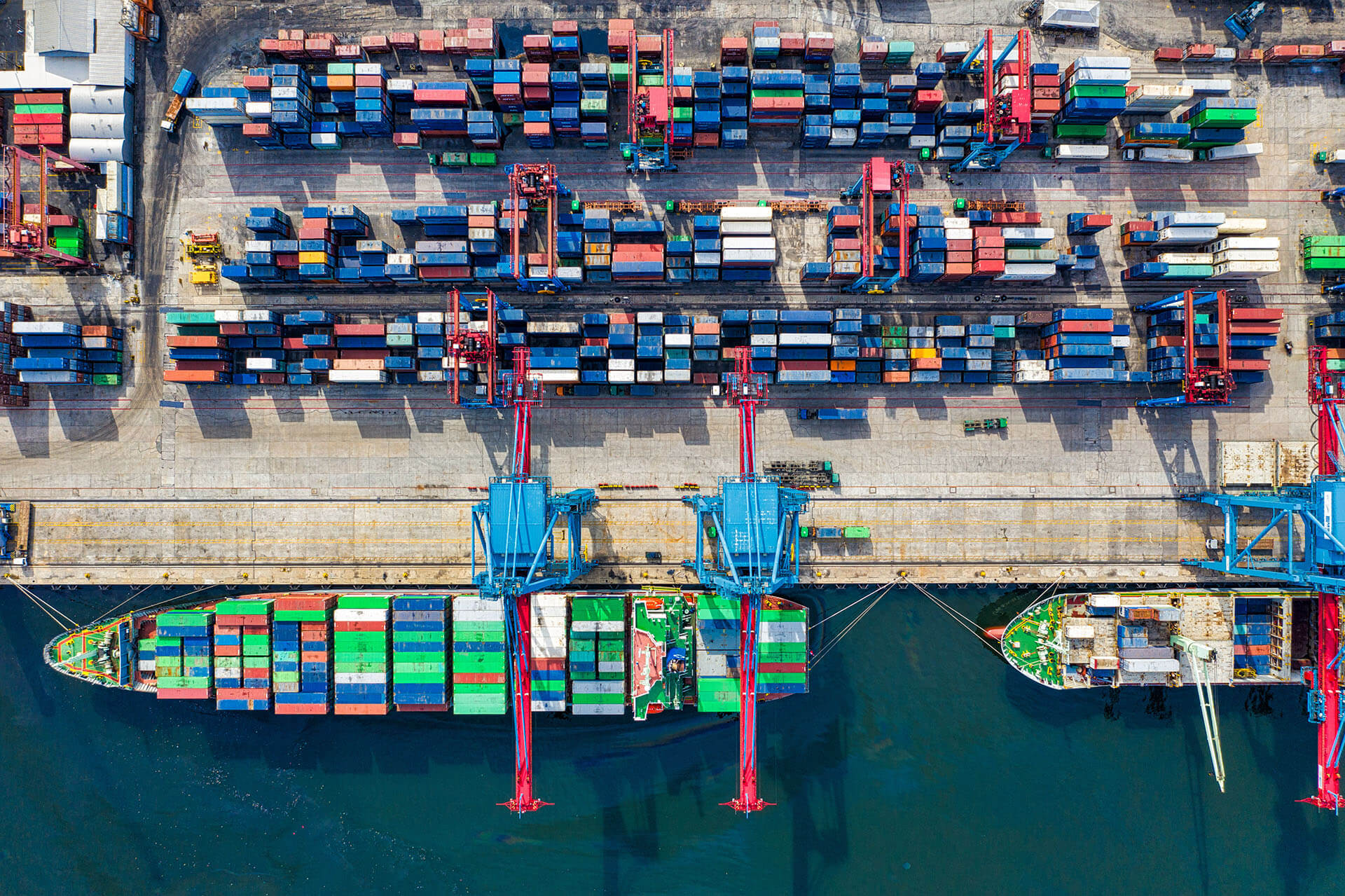 Export Compliance Program Eighth Element: Build and Maintain Export Compliance Manual